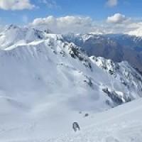 В Сочи туристов просят воздержаться от похода в горы